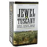 Sogno Toscano Jewel of Tuscany Extra Virgin Olive Oil - 1 gallon