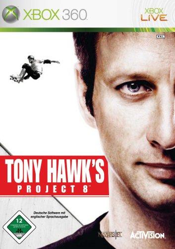 Activision Tony Hawk