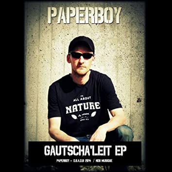 Gautscha'Leit - EP