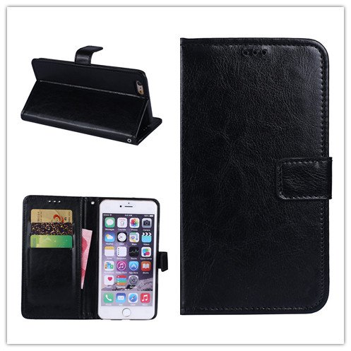 F&a® Flip Brieftasche Hülle für Vernee Mars Pro(Muster 2)