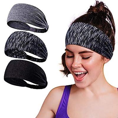 Baozun Sport Stirnband Schweißband