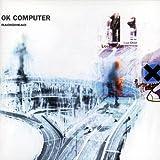 Radiohead - OK Computer - Mounted Poster