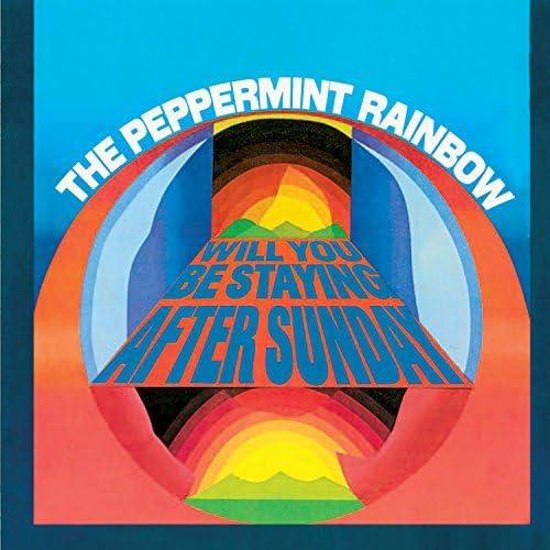 The Peppermint Rainbow