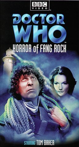 Doctor Who - Horror of Fang Rock [VHS]