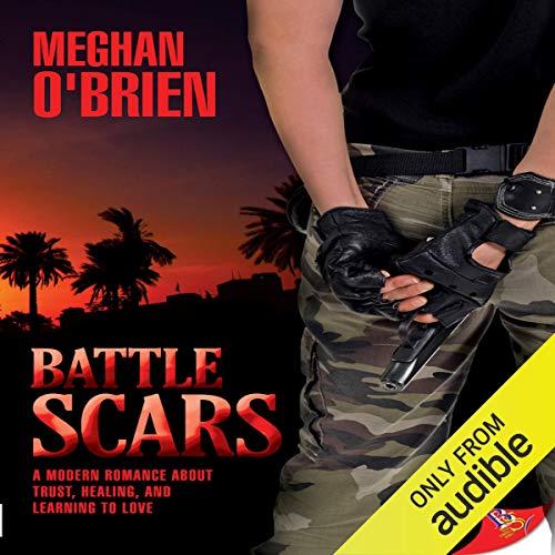 Battle Scars Titelbild