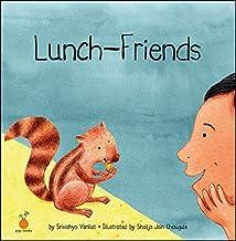 Lunch-Friends