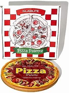 Best pizza makeup palette Reviews