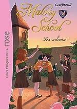 Malory School 06 - Les adieux d'Enid Blyton