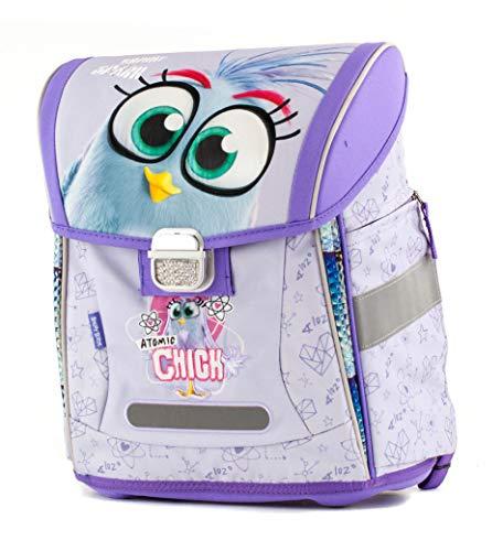 Angry Birds 19AB-901-AC - Mochila, 41 cm, 25 L, diseño de Pato