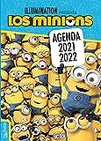Minions. Diario 2021-22. Mi día a día