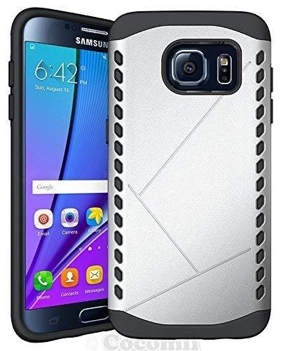 Cocomii Paladin Armor Galaxy S7 Edge Funda Nuevo [Robusto] Táctico Sujeción...
