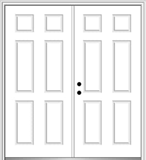 Amazon Com National Door Company Exterior Doors