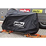 Polo Motorrad-Wetterschutz