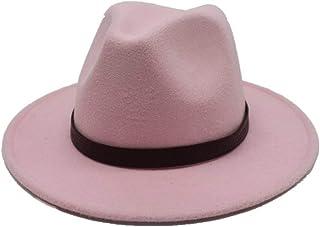 5b32c513e3f Amazon.com: Pinks - Fedoras / Hats & Caps: Clothing, Shoes & Jewelry