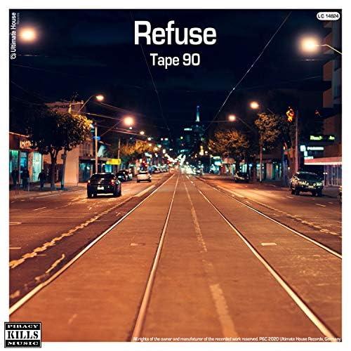 Tape 90