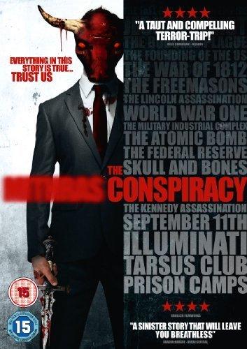 The Conspiracy (2012) [ Origen UK, Ningun Idioma Espanol ]