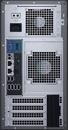 Dell G3K3V EMC PowerEdge T130 Server