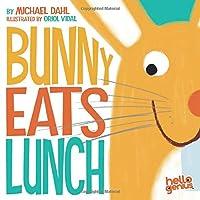 Bunny Eats Lunch (Hello Genius)