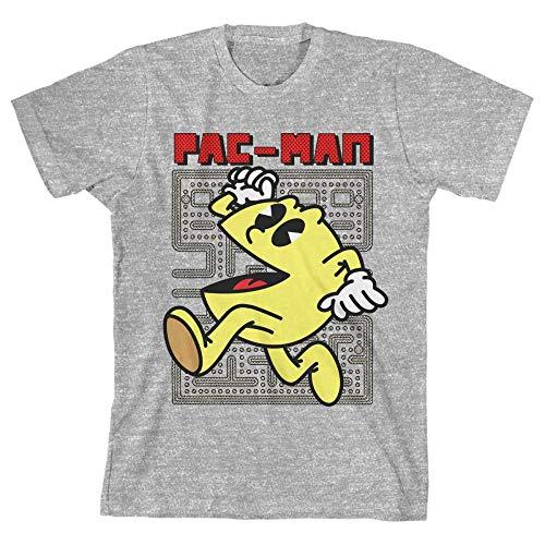 Youth Boys Pac-Man T-shirt, S to XL