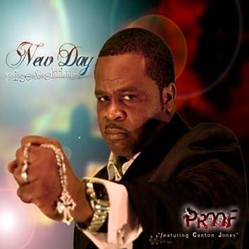 New Day (feat. Canton Jones)