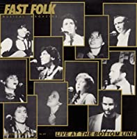 Vol. 3-Fast Folk Musical Magazine (6) Live at