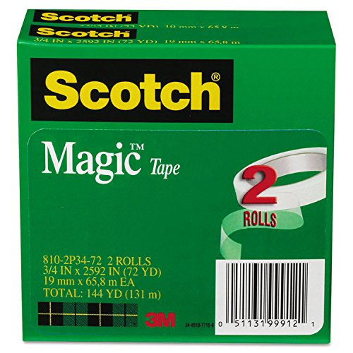 MMM8102P3472 - Magic Tape