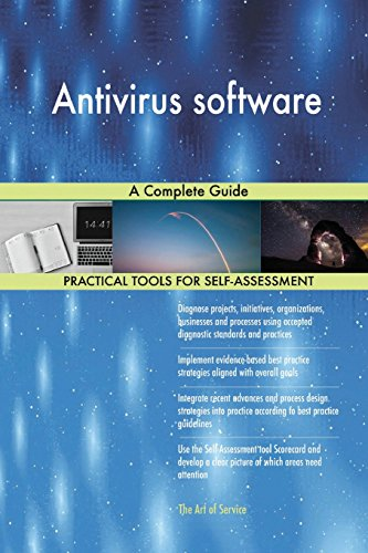 Antivirus software: A Complete Guide