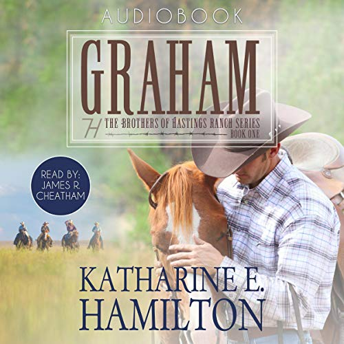 Graham cover art