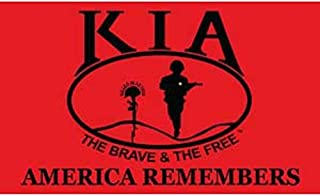 FindingKing KIA America Remembers Flag with Grommets 3ft x 5ft