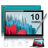 5G Tablet 10.8'' Pulgadas Deca-Core 4GB de RAM 64GB/512GB de ROM Android 10.0 Certificado por...
