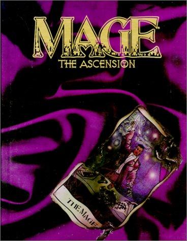 Mage: the Ascension Core