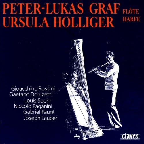 Peter-Lukas Graf & Ursula Holliger