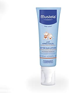 Mustela After Sun Hydrating Lotion, 125 ml