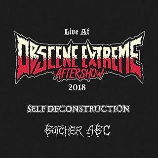Live at Obscene Extreme Aftershow 2018