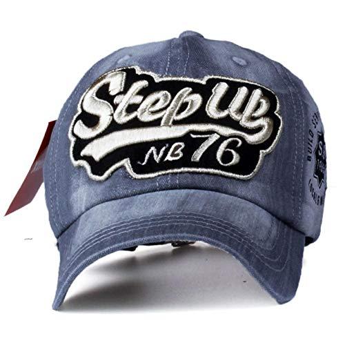 YPORE Baseball Cap Ritzy Jeans Baseball Caps Mode Snapback Cap Cap Hoed voor mannen en vrouwen Hoed Gorras Casquette