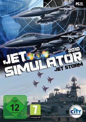 Jet Simulator 2010