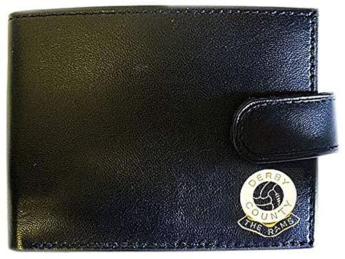 Derby County Football Club Genuine Leather Wallet