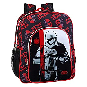510EaizqPLL. SS300  - Mochila Star Wars VIII The Last Jedi 38cm Adaptable
