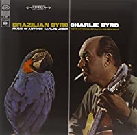 Brazilian Byrd [12 inch Analog]