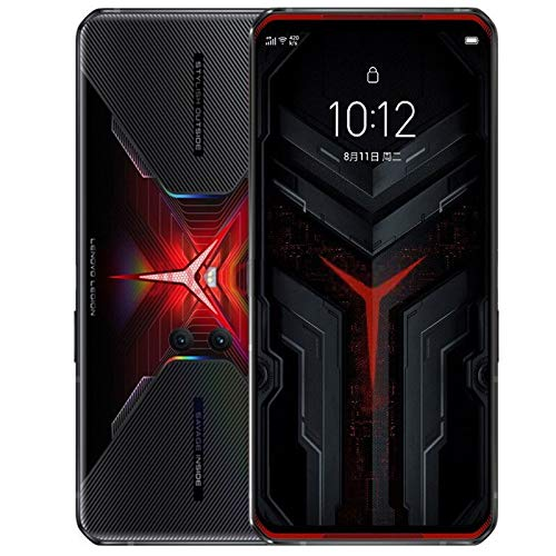 Lenovo Legion Pro 5G L79031 128GB 12GB RAM International Version - Red