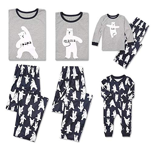 Pijama Pareja Marca Loalirando
