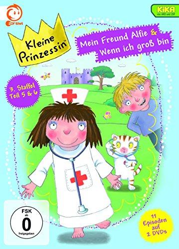 Staffel 3, Box 3: Mein Freund Alfie & Wenn ich groß bin (2 DVDs)