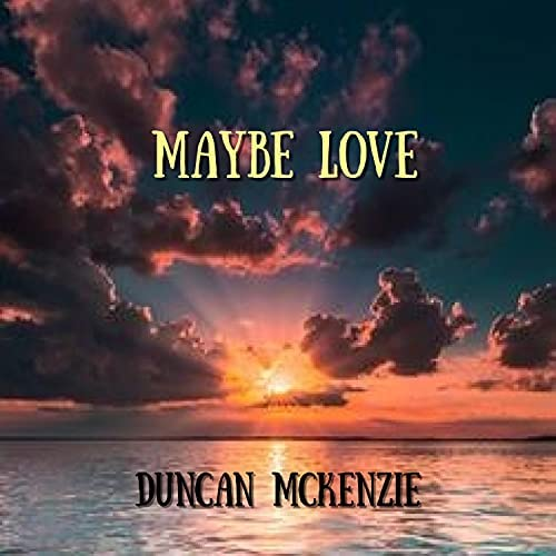 Duncan McKenzie