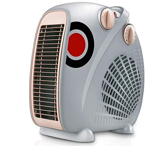 SONGAI Termoventilador Calentadores Calentador de Ahorro Calentador Calentador Oficina duraderos del hogar eléctrica de alimentación del Calentador de baño