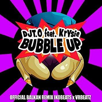Bubble Up Balkan