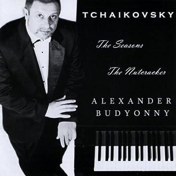Tchaikovsky: the Seasons, the Nutcracker