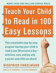 Can You Really Teach Your Child to Read in 100 Easy Lessons? 1