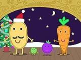 Mr Potato's Christmas Show / Madame Gazelle's Leaving Party