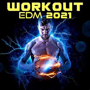 Workout EDM 2021