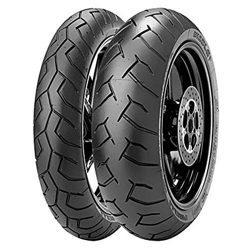 Coppia gomme pneumatici Pirelli Diablo 120/70 ZR 17 58W 160/60 ZR 17 69W